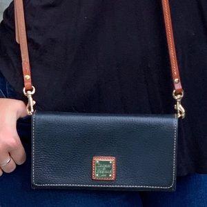 Dooney & Bourke Wallet with strap